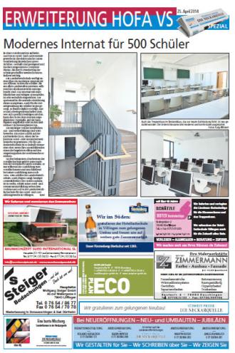 Artikel Südwest Presse Teil 3