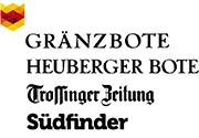 Gränzbote Heuberger Bote Troffinger Zeitung Südfinder